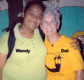 Success Stories - Wendy Medina